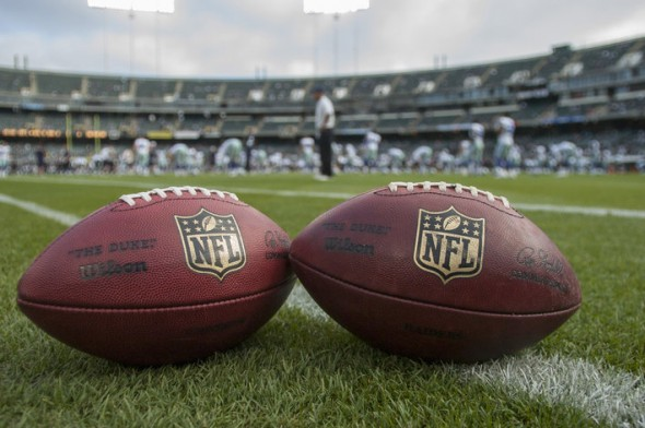 NFL: Preseason-Dallas Cowboys at Oakland Raiders