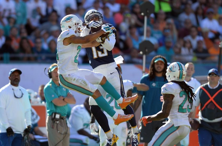 Miami Dolphins Brent Grimes Is 3rd Dpow For Team