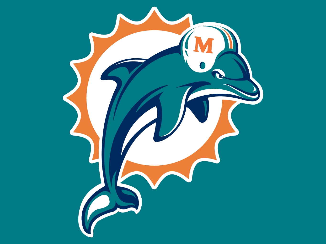 miami dolphins - photo #1