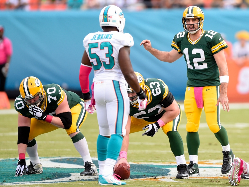 Jelani-jenkins-aaron-rodgers-nfl-green-bay-packers-miami-dolphins