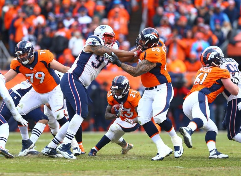 Free Agent Offensive Guards The Dolphins Should Consider