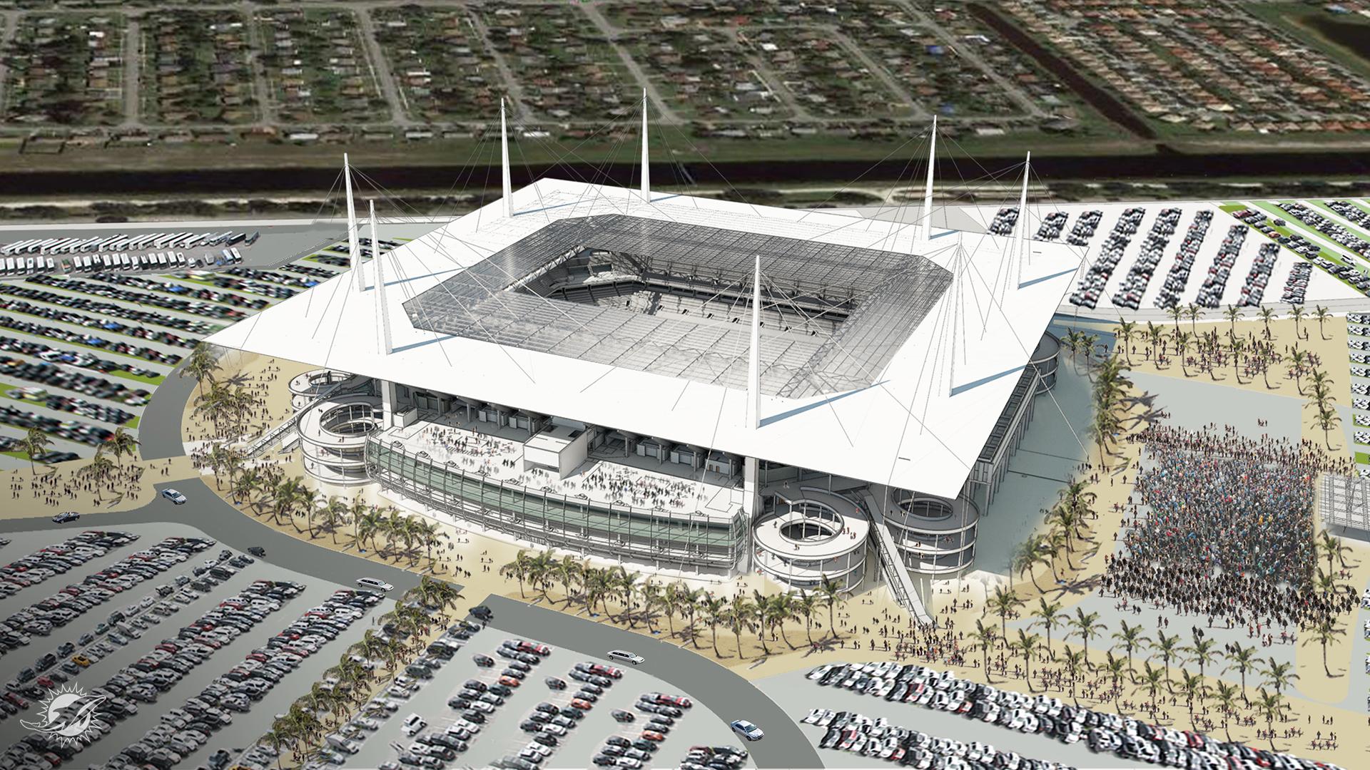 Stadium-aerial-view