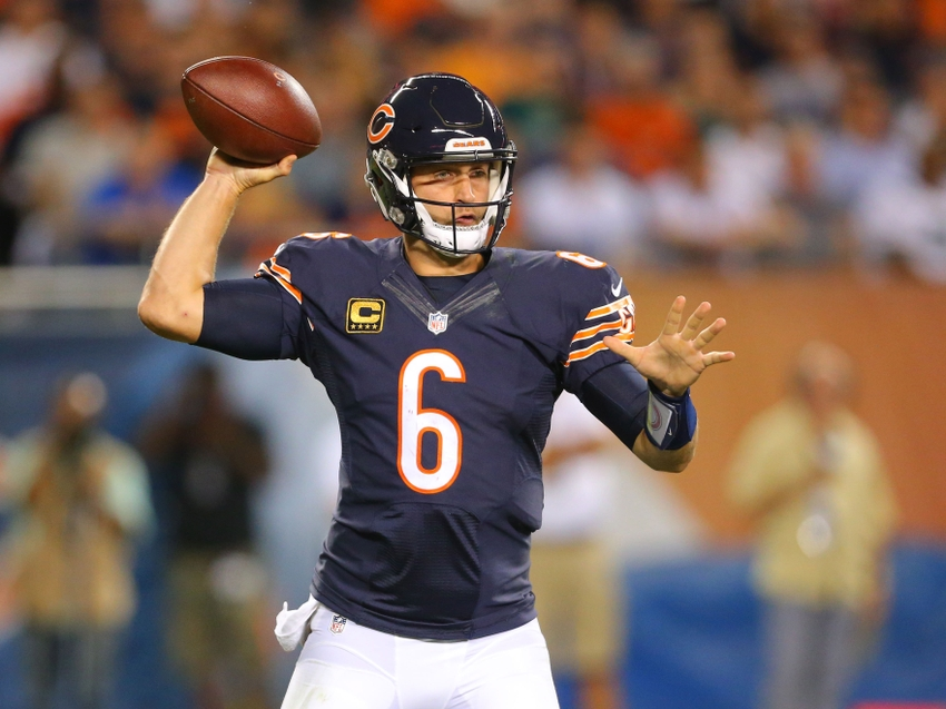 dolphins interested free agent quarterback cutler