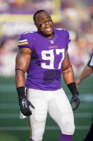 everson griffen - photo #26