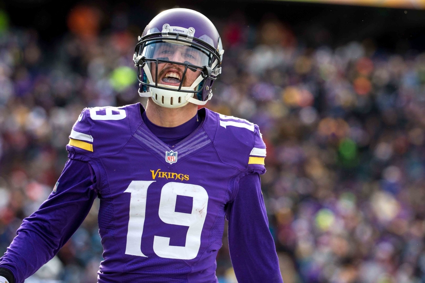 Minnesota Vikings find huge value in versatile Adam Thielen