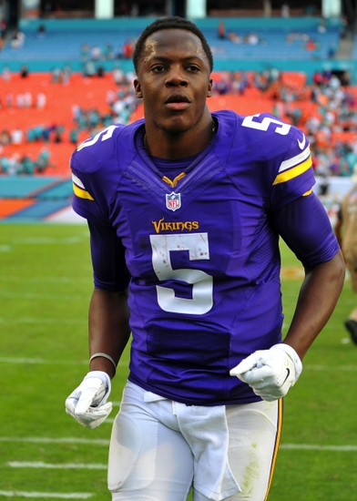 Teddy Bridgewater Named To SI All Rookie Team