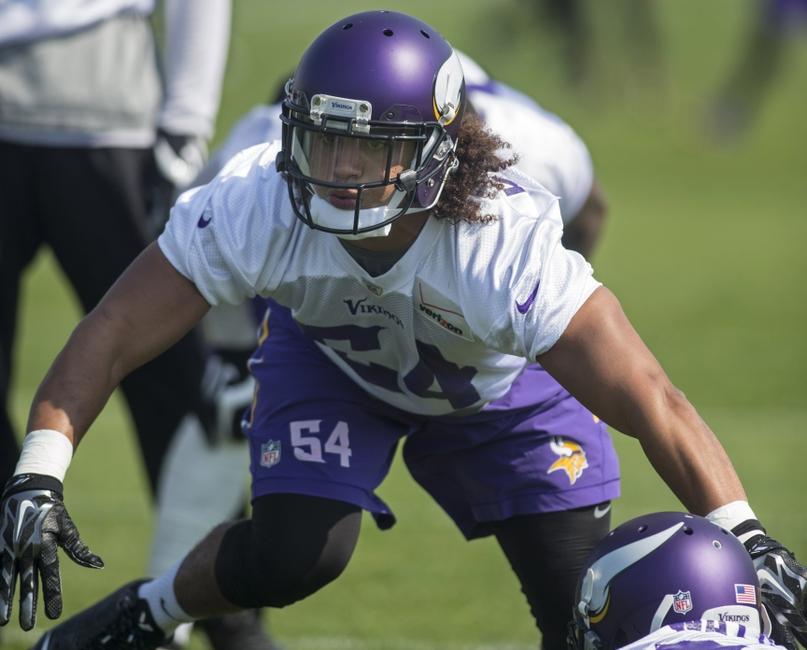 Eric And The Vikings Vibrations Made Us Fall In Love