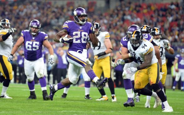 Nike NFL Jerseys - Minnesota Vikings Hall of Fame Game: 5 things to watch for