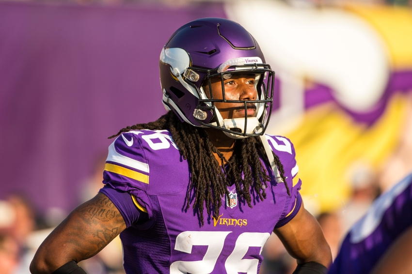 Minnesota Vikings Five Players Whose Stock Is On The Rise