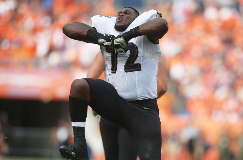 Kelechi Osemele To Sign With The Oakland Raiders