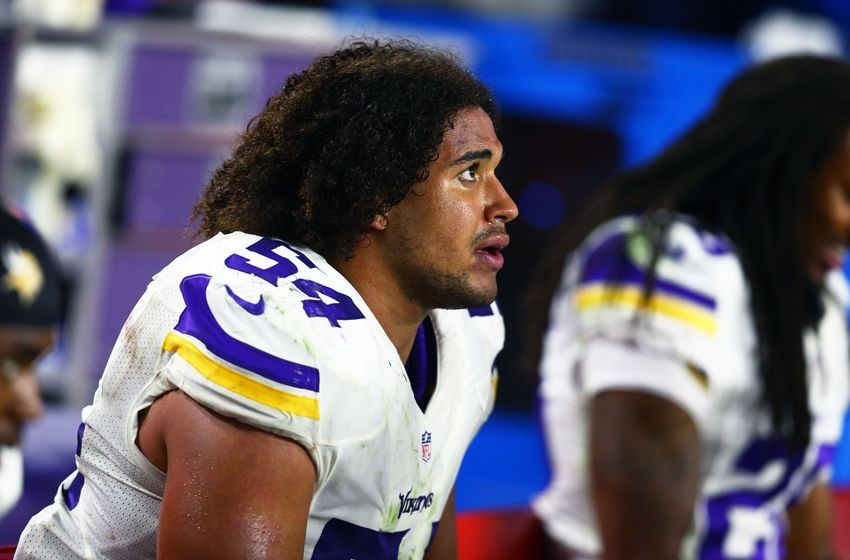 cheap nfl Minnesota Vikings Eric Kendricks Jerseys