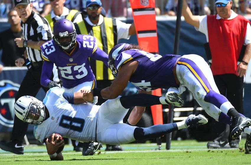 Purple People Podcast 217 There S Something About Mariota