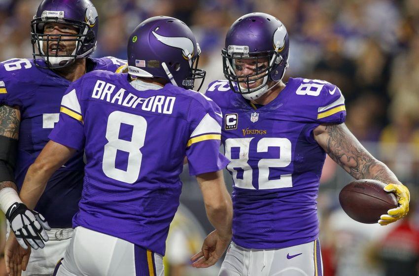 Minnesota Vikings vs New York Giants Week 4 review and grades  6262e5444