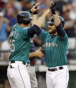 2013 Seattle Mariners Preview