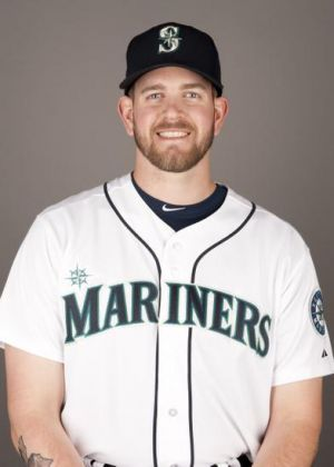 Feb 20, 2014; Peoria, AZ, USA; Seattle Mariners pitcher James Paxton (65) poses for a picture during photo day at Peoria Sports Complex. Mandatory Credit: Casey Sapio-USA TODAY Sports