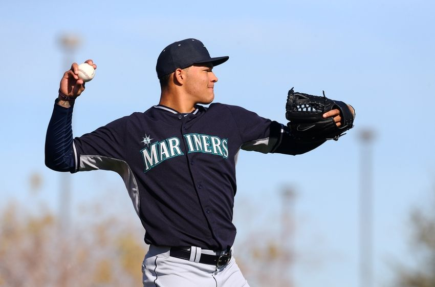 Seattle Mariners minor league players