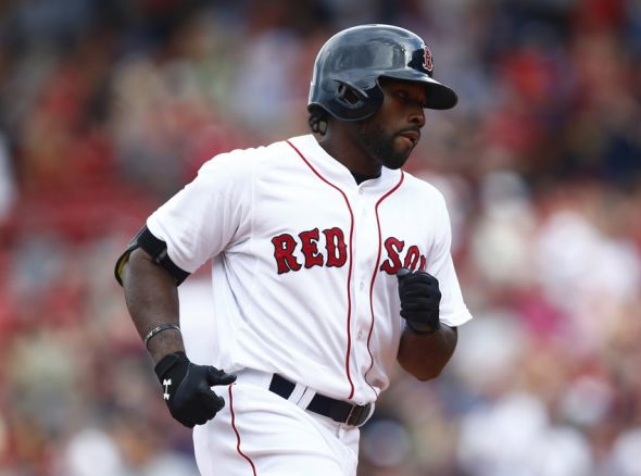 Should the Seattle Mariners Trade for Jackie Bradley Jr?
