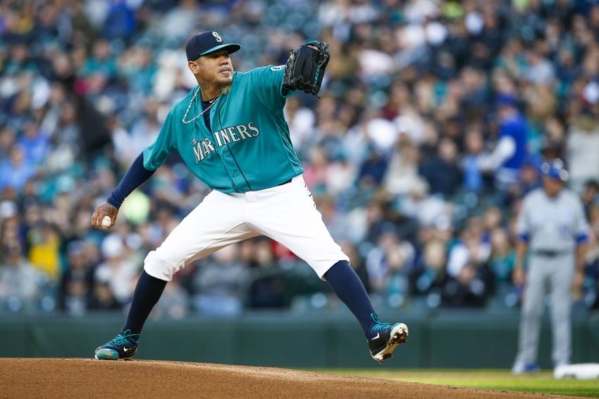 Mariners Analysis: Felix Hernandez's Top 5 Performances