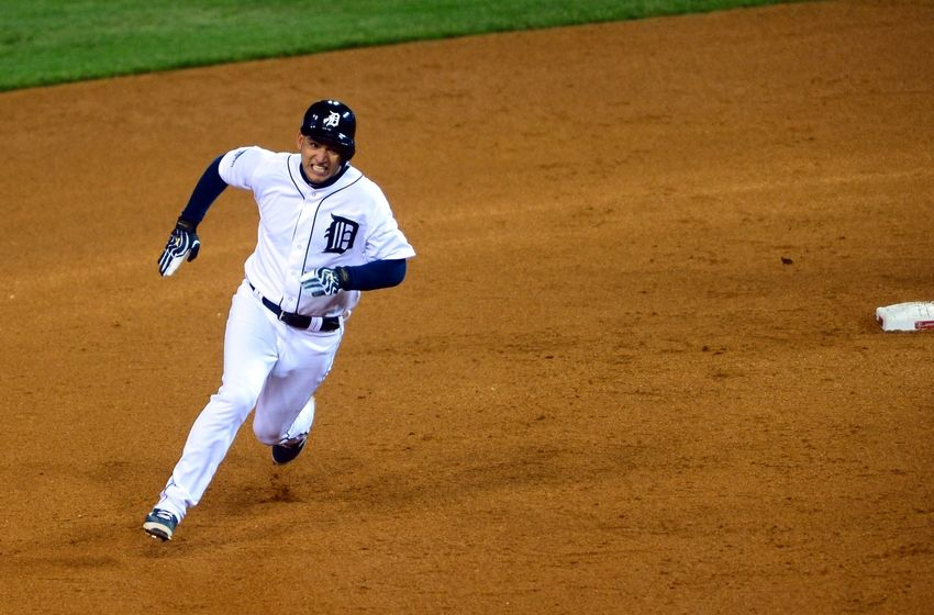 Detroit Tigers shortstop Jose Iglesias cleared for 2015 ...