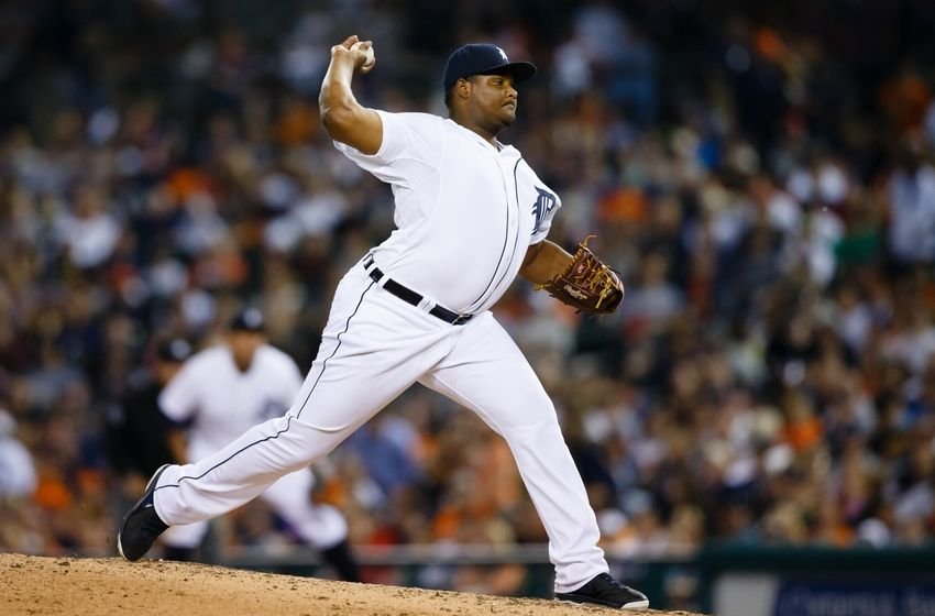 Detroit Tigers 39 Bullpen Issues Are Complex