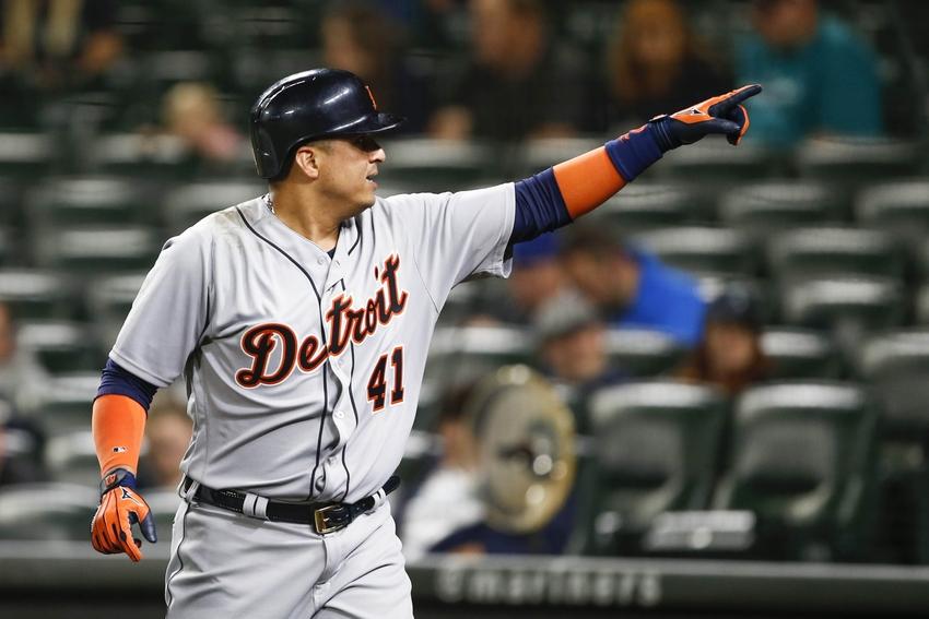 Detroit tigers trade options