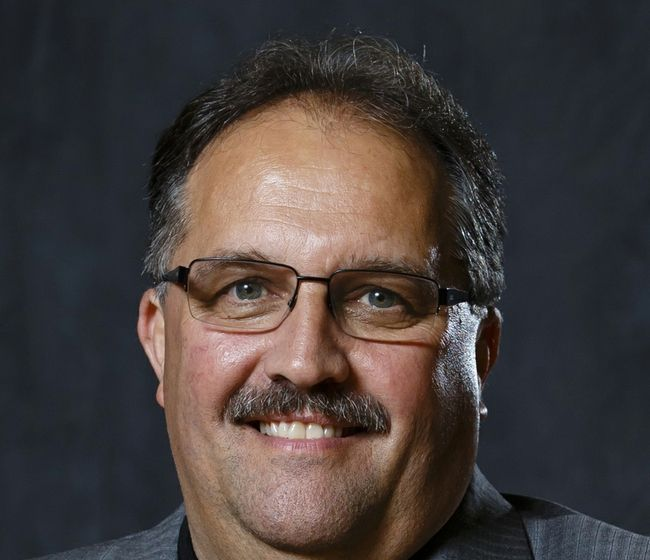 Stan Van Gundy 2014 Stan Van Gundy The Executive