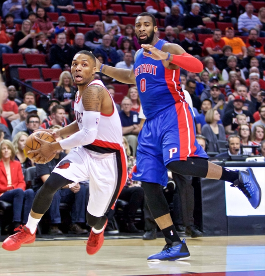 Portland Trail Blazers Contracts: Pistons Nearing Top Five Pick After Blazers Loss