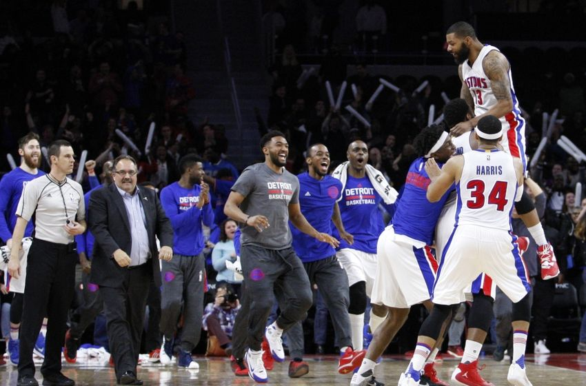 Image result for detroit pistons 2016 nba playoffs