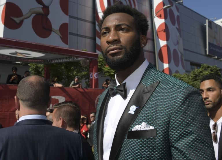 9383143-andre-drummond-news-the-espy-awards-red-carpet-768x554
