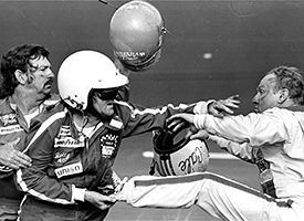 1979 Daytona 500 Fight