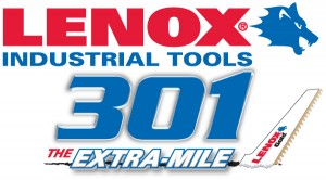 Lenox Industrial Tools 301