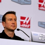 Stewart-Haas Racing Press Conference