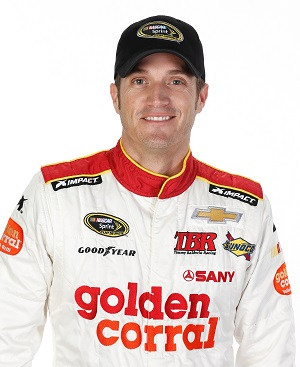 2013 NASCAR Sprint Cup Series Portraits