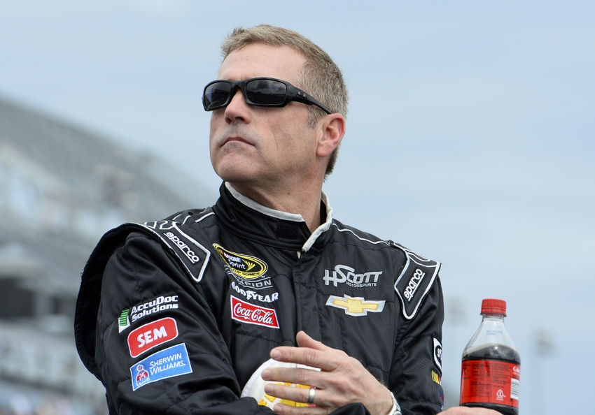 Bobby Labonte returns to Daytona with Circle Sport - Stock Car Spin