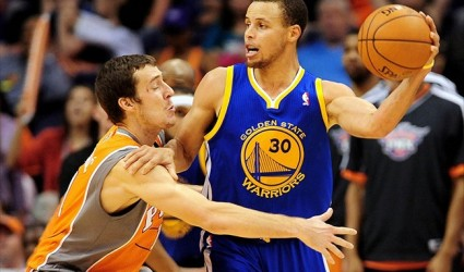 Game Preview: Phoenix Suns (18-36) Vs. Golden State Warriors (30-23)