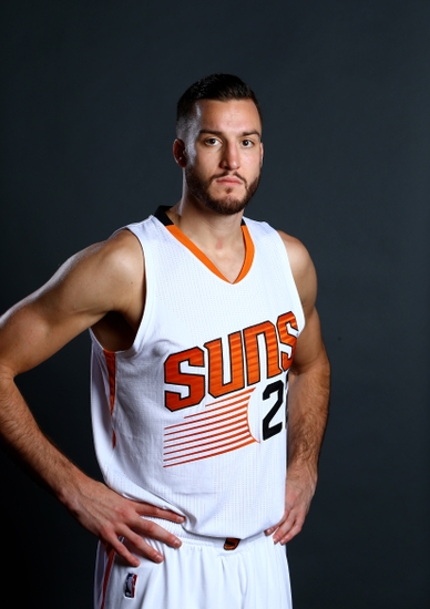 Preview: Suns vs Flamengo - Valley of the Suns