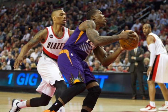 Phoenix Suns vs Portland Trailblazers Preview: Players To Watch