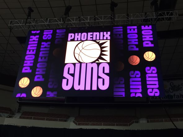 This Week in Phoenix Suns History – September 19-25