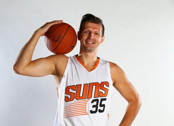 Free Agent Breakdown: Ryan Anderson vs. Mirza Teletovic