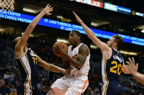 Phoenix waives guard Archie Goodwin