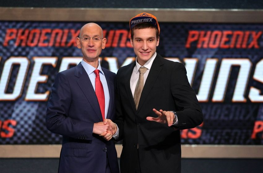 Phoenix Suns' Bogdan Bogdanovic Update: More Playoff Success
