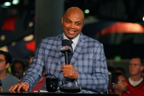 This Day in Phoenix Suns History – Sir Charles Crowned MVP