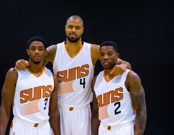 Trade Targets for Phoenix Suns $13 Million Remaining in Cap