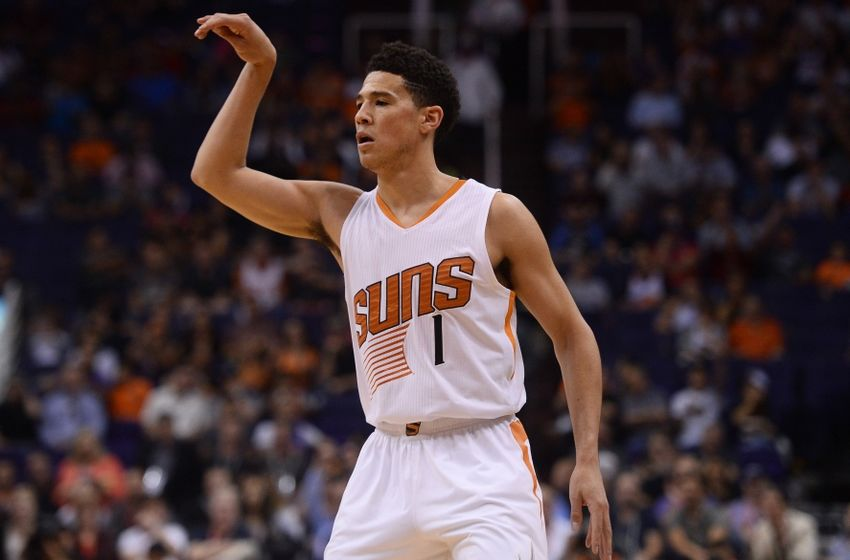 Devin Booker: Player Profile