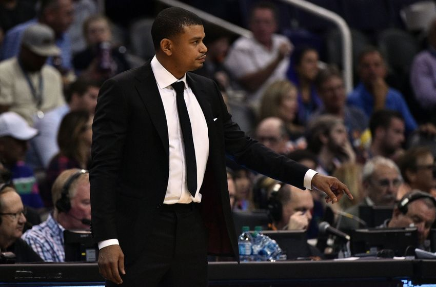 Earl Watson Named Head Coach of the Phoenix Suns