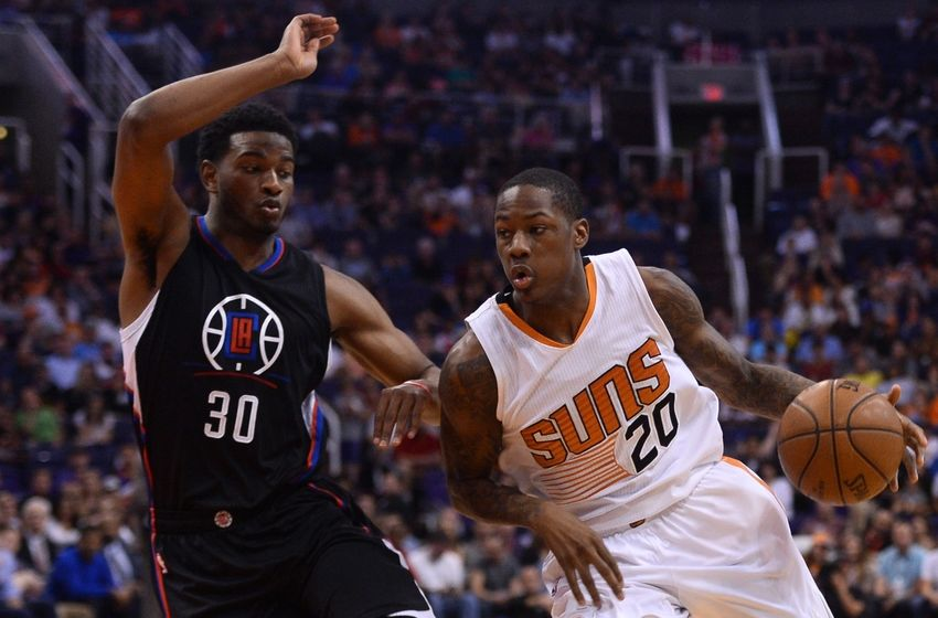 Archie Goodwin: Player Profile