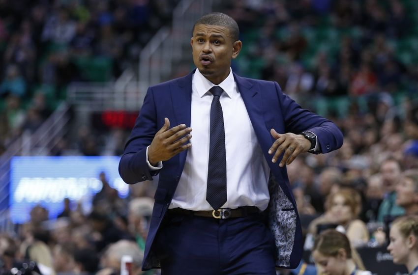 Phoenix Suns Continue Adding to Staff, Including Former All-Sta…