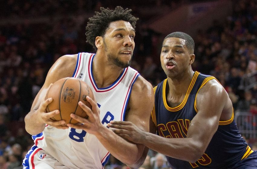 NBA Rumor: Jahlil Okafor Available: Would He Work on Phoenix Su…