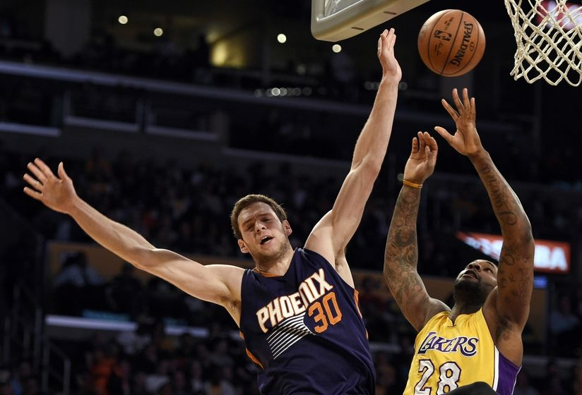 Phoenix Suns Free Agency: Power Forward Options