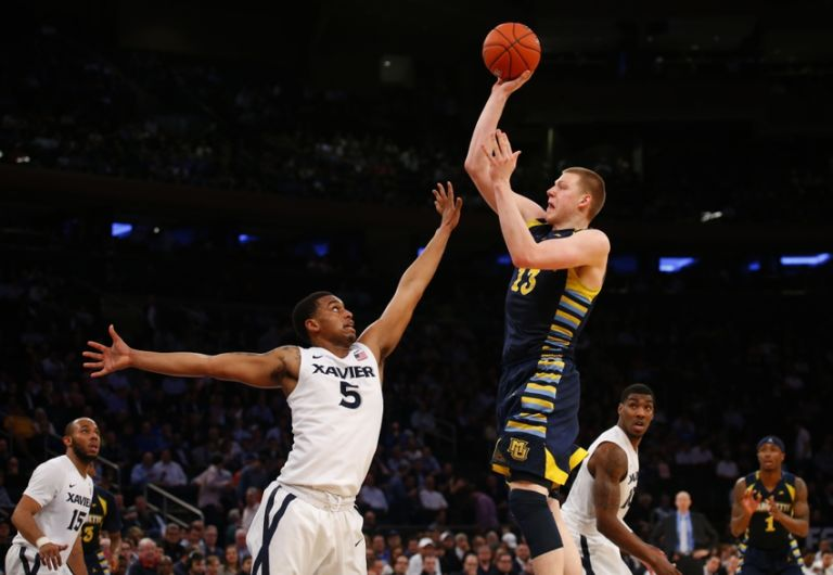 Ncaa-basketball-big-east-conference-tournament-xavier-vs-marquette-768x530